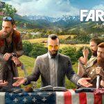 Обзор игры Far Cry 5: один против культа
